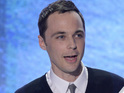 "Jim Parsons says that he is ""stunned"" by Big Bang Theory acclaim."