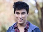 Neighbours star Remy Hii wins special Logie Award