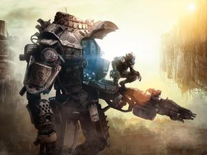 Titanfall brings mech combat from the creators of Call of Duty to Xbox One, PC and Xbox 360