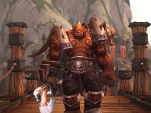 World of Warcraft trailer: Siege of Orgrimmar