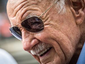'The Amazing Spider-Man 2', Stan Lee