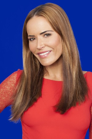 Sophie Anderton on Celebrity Big Brother 2013