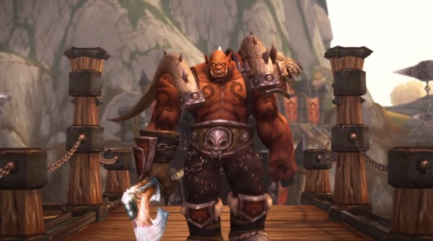 World of Warcraft trailer: Siege of Orgrimmar
