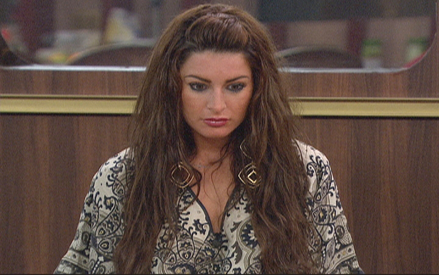 Big Brother USA: Elissa