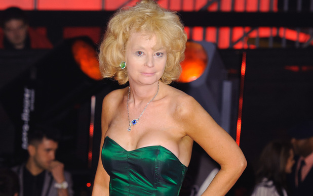 Lauren Harries at the 'Paranormal Activity 3' premiere