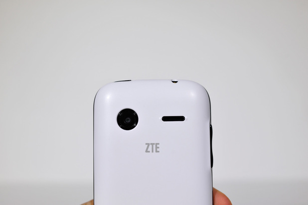 ZTE Open Firefox phone