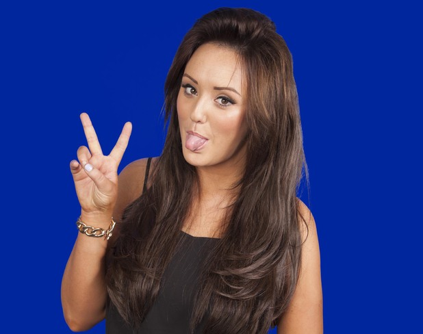 Celebrity Big Brother 2013: Charlotte Crosby