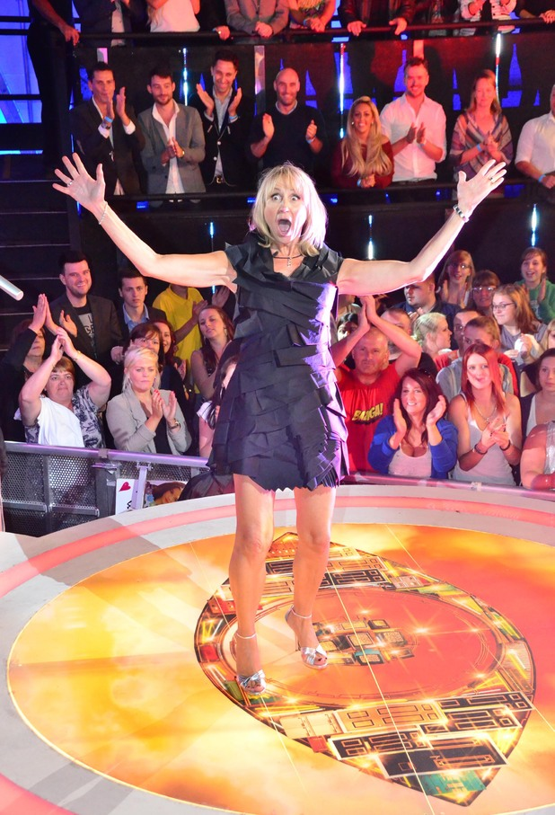 Celebrity Big Brother's Charlotte: My series was a boring ...