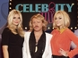 'Celebrity Juice' returns to over 1m