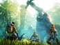 Fable Legends behind-the-scenes video