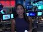 CNN's Isha Sesay weds Leif Coorlim
