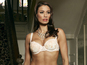Melanie Sykes new face of lingerie brand