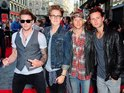 "Danny Jones says the group's new material is ""really organic""."