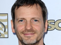 Dr Luke will not star on the Fox singing show because of his contract with Sony.