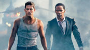 'White House Down' trailer