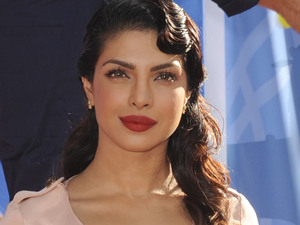 Priyanka Chopra at the Los Angeles premiere of Disney's 'Planes'