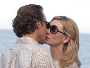Peter Sarsgaard, Cate Blanchett in Blue Jasmine