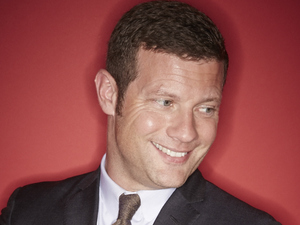 The X Factor 2013 host Dermot O'Leary