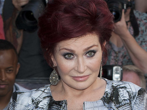 Sharon Osbourne at the X Factor 2013 press launch held at The May Fair Hotel, London