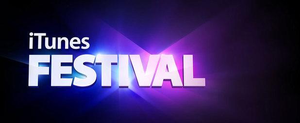 iTunes Festival 2013 logo
