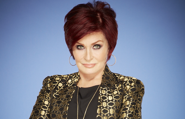 The X Factor 2013 judge Sharon Osbourne