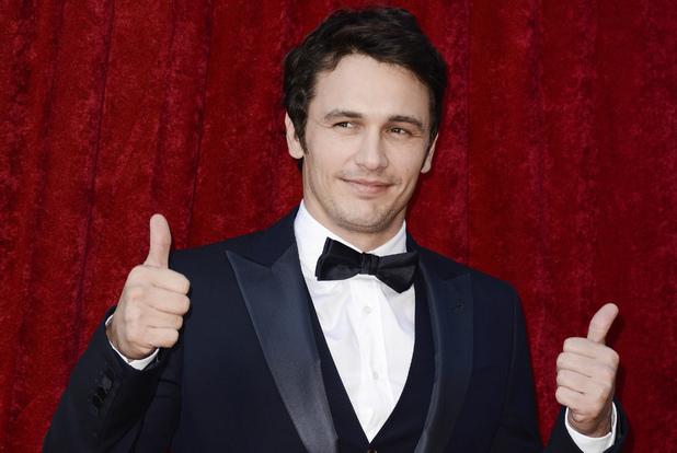 James Franco hosts the Comedy Central Roast of James Franco