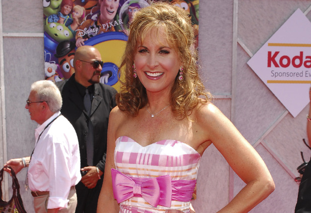 Jodi Benson at the premiere of 'Toy Story 3'