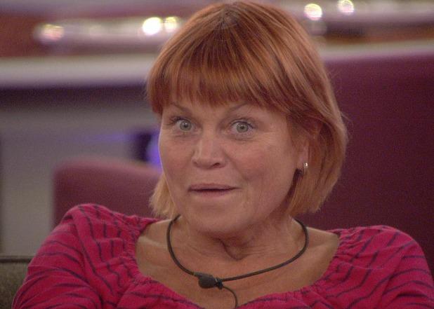Vicky gets a shock