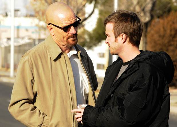 'Breaking Bad' Season 3