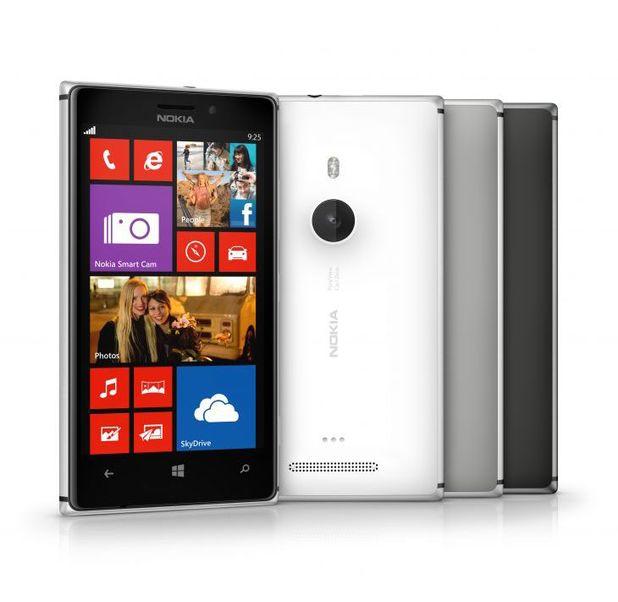 Lumia 925 Phone