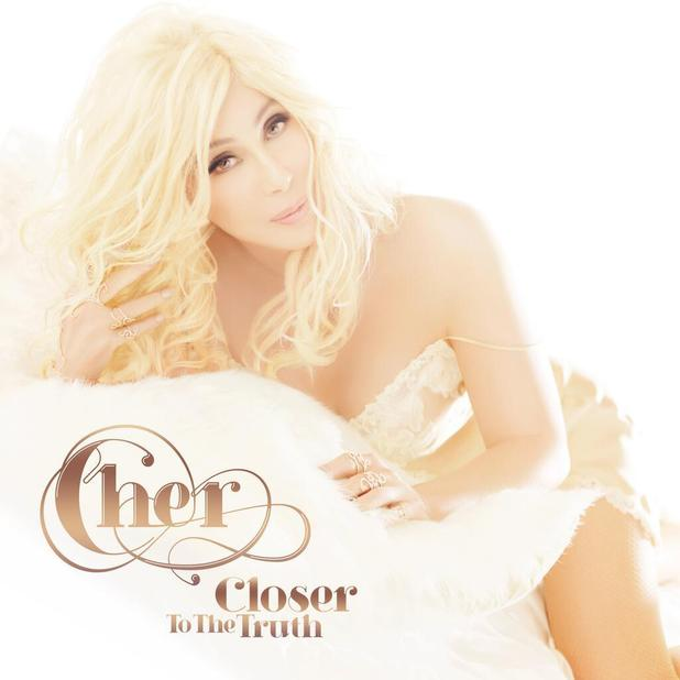 Album artwork for Cher's 'Closer To The Truth'
