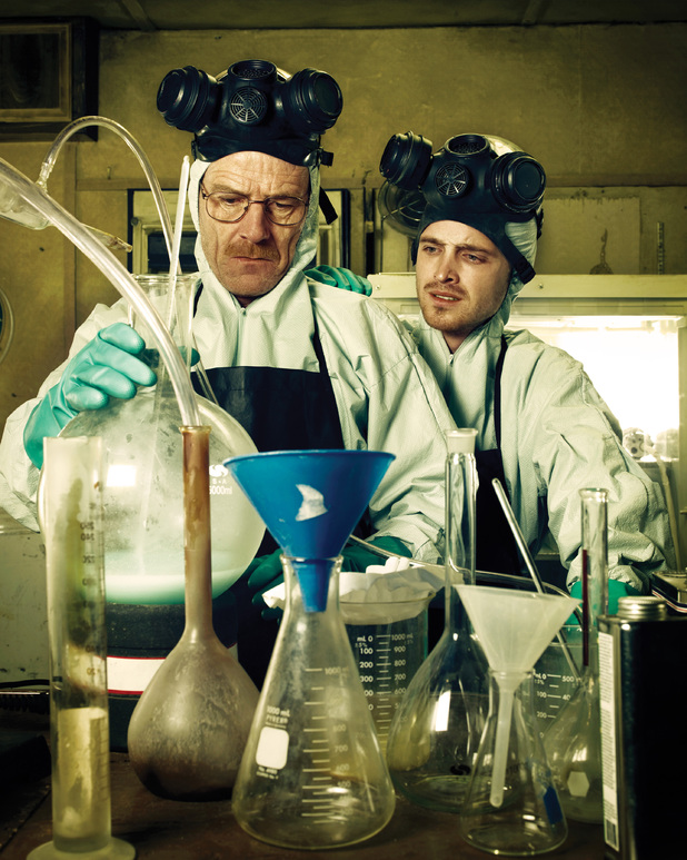 'Breaking Bad' Season 2