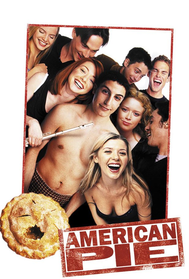 'American Pie' poster