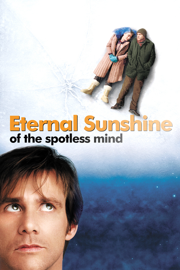 'Eternal Sunshine of the Spotless Mind' poster