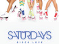 The Saturdays: 'Disco Love' review