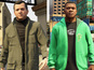 'GTA 5' cast includes real gang members