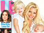 Jessica Simpson introduces son Ace Knute
