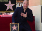 Vin Diesel receives Walk of Fame star