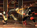Spawn and Heihachi will be included in the upcoming HD remake's roster.