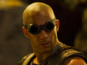 Action star returns in simplistic but effective sci-fi sequel Riddick.