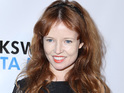 Australian actress Stef Dawson to play Finnick Odair's love interest.