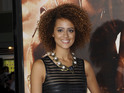 Nathalie Emmanuel tells DS about her role in the Fast & Furious sequel.