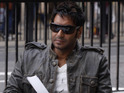 Ajay Devgan says that there is no solidarity in the film industry.