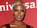 The cycle three champion Eva Marcille confirms that she is five months pregnant.