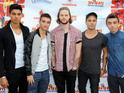 The Wanted will play one of their final performances before going on hiatus.