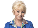 Barbara Windsor doesn't plan to return to EastEnders at the moment.
