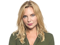 Samantha Womack, who plays Ronnie Mitchell, is back on set on Thursday (July 24).
