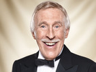 The entertainer will continue to host Strictly's Christmas special and other one-offs.