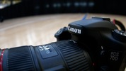 Digital Spy get hands-on with Canon's new mid range DSLR.