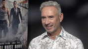 Roland Emmerich on 'Independence Day' sequel with Will Smith and 'Stargate' reboot